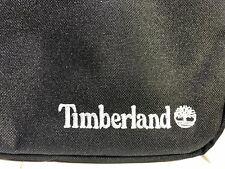 Timberland Crofton Water Resistant BLACK Laptop Computer Tablet Sleeve Case pack