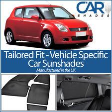 Suzuki Swift 3dr 05-10 CAR WINDOW SUN SHADE BABY SEAT CHILD BOOSTER BLIND UV