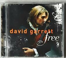 David Garrett Free Cd