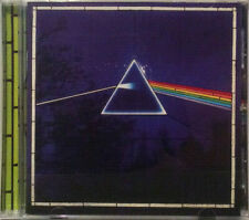 Pink Floyd - The Dark Side Of The Moon  SACD (Hybrid, Multichannel, Stereo)