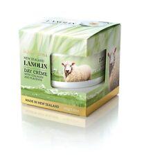 New Wild Ferns Lanolin Day Creme with Collagen and Placenta 100g Wildferns Cream