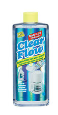 GOO GONE CLEAR FLOW 8 oz WATER STAIN REMOVER mfg#2039 Magic American Corporation
