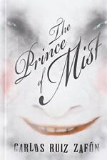 The Prince de Brume par Zafon, Carlos Ruiz Livre Relié 9780435045920 Neuf