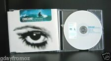 Chicane feat Maire Brennan - Saltwater 3 Track CD Single