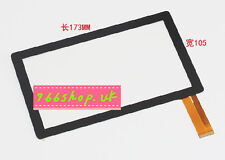 7 inch Touch Screen Allwinner A10 A13 CZY6075E-FPC CZY6075A-FPC