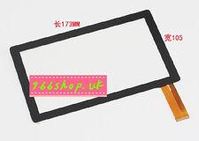 NEW 7 inch Touch Screen Allwinner A10 A13 Q8 Witcool X5 Q88 tertate