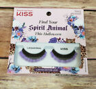 Kiss Spirit Animal Eyelashes Halloween Leopardess Lashes Limited Edition