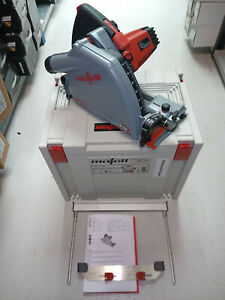 Mafell Handkreissäge Tauchsäge MT 55 Maxi Max Classic Systainer 917603 - 45853