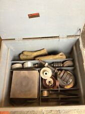 Field flaring  TOOL KIT TOOLING fluoropolymer  RESISTOFLEX  Lined pipe