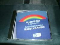 Mahler: Symphony No. 5 - Music CD -  -   -  - Very Good - Audio CD -  Disc  - bP