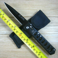 Sword Knife  Folding Knife Pocket Survival Hunting Camping Sharp