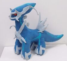 "Dialga Pokemon Takara Tomy Giant 17"" Plush Stuffed Toy Doll Palkia Pokedoll"