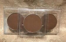 ULTA  COCOA BEAN  MATTE EYESHADOW  Set Of 3  Testers NIP