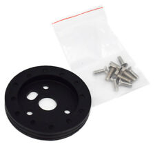 """US SALE Steering Wheel to Grant 3 Hole 0.5"""" Hub for 5 & 6 Hole Adapter Boss 0.5"""""""