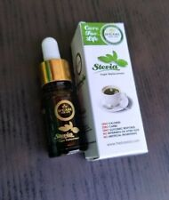 Stevia Sugar Replacement 10ml (50gm)