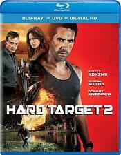 Hard Target 2 [Blu-ray] NEW Factory Sealed, Free Shipping