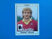 Figurine Calciatori Panini 1989-90 1990 n.278 Rudolf Voller Roma