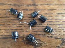 Black gate capacitors 100uf 16v