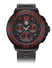 TAG Heuer Armbanduhren im Luxus-Stil mit Chronograph
