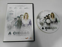 7008A CIEGAS BLINDNESS DVD SLIM JULIANNE MOORE JOSE SARAMAGO CASTELLANO ENGLISH