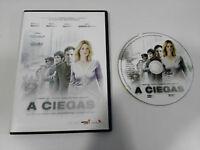 7008A CIEGAS BLINDNESS DVD SLIM JULIANNE MOORE JOSE SARAMAGO CASTELLANO ENGLISH