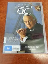 Kavanagh QC Nothing But The Truth Heartland DVD (22174)