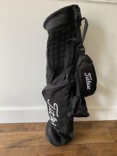 Titleist Sunday Golf Bag