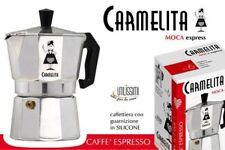 Imperdibile moka caffettiera idea regalo bomboniera macchina caffè 1/2/6 tazze