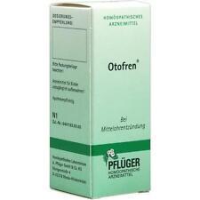 OTOFREN Tabletten 100St PFLUEGER 0201388