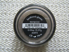 bareMinerals Bare Escentuals Marquise Eyeshadow .57g Polished Chrome Full Size