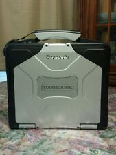 Panasonic Toughbook Laptop CF-31 MK1 i5-M520 2.40GHz 8GB 128GSSD,WIN7 PRO 32BIT