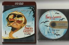 HD DVD Cult Film - FEAR and LOATHING IN LAS VEGAS HD-DVD / US Import JOHNNY DEPP