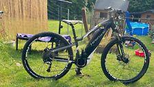 Haibike SDuro Hardseven 4.0 Ebike/Pedelec Yamaha Mittelmotor, Shimano Deore