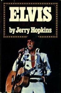 Elvis   A Biography