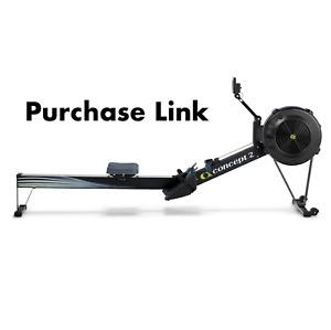 Concept2 Model D PM5 Rower PURCHASE LINK (READ DESCRIPTION) NO WAIT