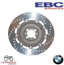 DISCO FRENO POSTERIORE EBC BMW R 1200 CL 2003 2004