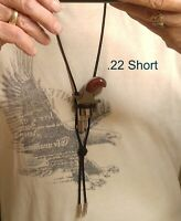 North American Arms NAA .22 Short or LR, Black Bolo Tie holster.