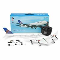 XK A150C Airbus B747 Model Plane RC Fixed-wing 2CH EPP 2.4G Airplane RTF Toy UK