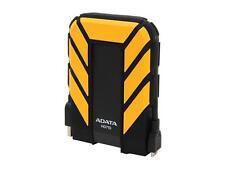 ADATA 1TB HD710 Waterproof / Dustproof / Shock-Resistant USB 3.0 External Hard D