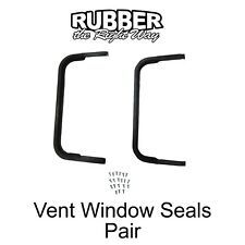 1955 1956 Packard Vent Window Seal - pair