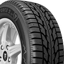 225/65R17 Firestone Winterforce2 UV Winter Studdable 225/65/17 Tire