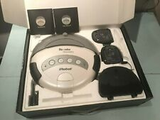 Complete Roomba Discovery 4210 Robotic Floor Vacuum (not tested, parts only)