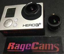 Gopro Hero3+ SILVER Camera Full Spectrum RageCams IR Night Vision Infrared Ghost