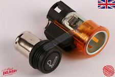 12V Cigarette Lighter FOR Fiat Grande Punto, Scudo, Linea Quality