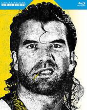 WWE: Living on a Razors Edge - The Scott Blu-ray