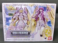 Bandai Saint Seiya MYTH Cloth God Athena Japan Version action figure