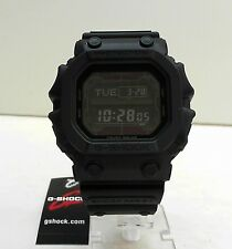New Casio G-Shock Solar GX-56BB-1 Big Case Mud Resistant World Time Watch