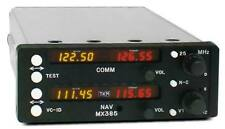 MICHEL SLIDE-IN REPLACEMENT RADIO MX385 FREE SHIPPING- Aviation Radio