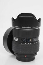 Olympus Digital 7-14mm f4 Zuiko ED Lens for Original 4/3 [NOT MICRO]        #720