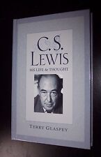 C. S. Lewis His Life and Thought by Terry Glaspey
